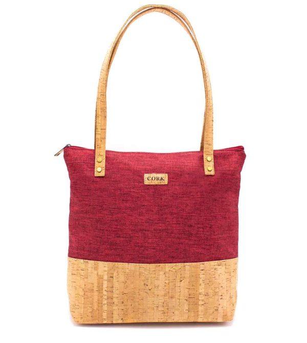 Kork-Damen-Handtasche-Esmeralda-Burgunder.jpg