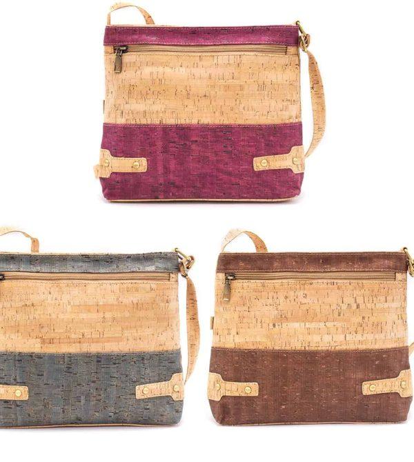 Kork Tasche Serie Lotte